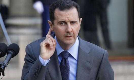 """Bashar al-Assad invocă """"un nou fel de război"""" cu zeci de mii de jihadişti"""