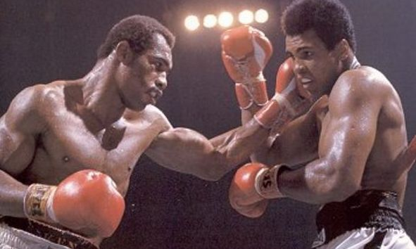 A murit Ken Norton, killerul lui Muhammad Ali