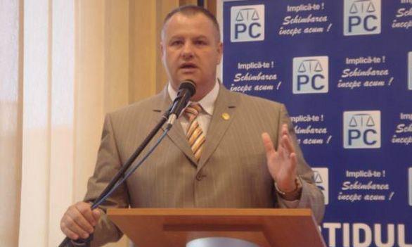 Partidul lui Voiculescu, concentrat de problemele justiţiei