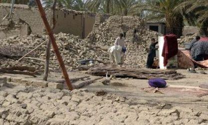 Pakistan: peste 348 de morți după ce un cutremur de 7,7 grade pe Richter a lovit țara