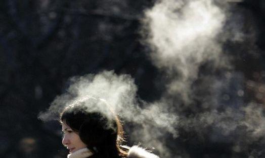 A ÎNGHEȚAT ROMÂNIA. Temperaturi negative în majoritatea zonelor țării în noaptea de vineri spre sâmbătă