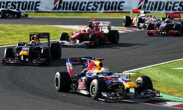 FORMULA 1. Triplul campion mondial Sebastian Vettel va pleca din pole-position în Marele Premiu din Coreea de Sud