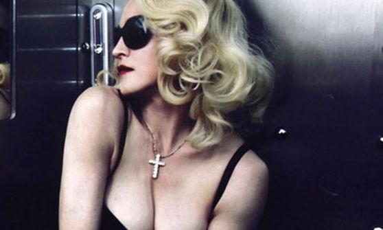 Madonna susține că a fost violată în tinerețe sub amenințarea unui cuțit