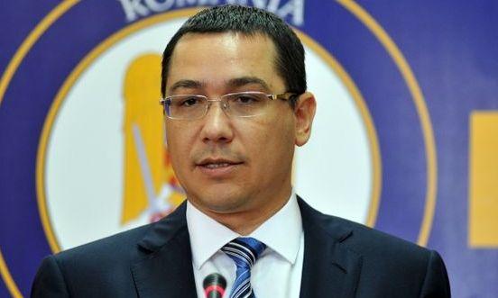 Guvernul Ponta va alege scăderea contribuţiilor de asigurări sociale sau creşterea bazele salariale neimpozitate