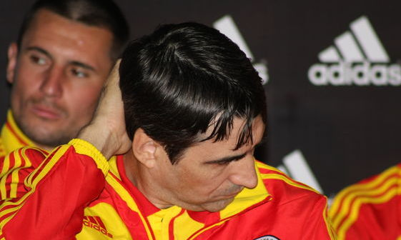 ECHIPA NAŢIONALĂ. Lui Victor Piţurcă îi e frică de meciul cu Andorra