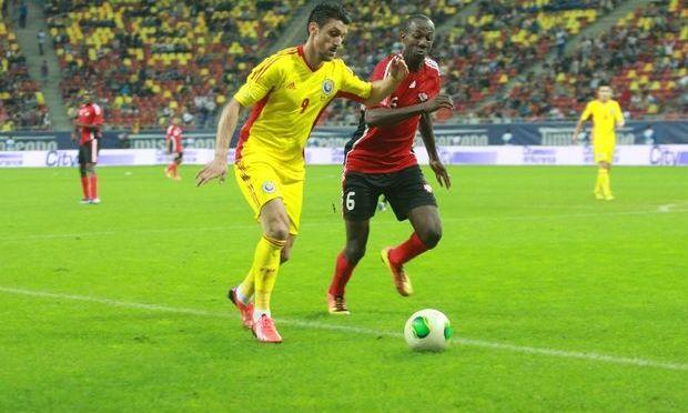 Andorra – România, în preliminariile pentru Campionatul Mondial din Brazilia 2014