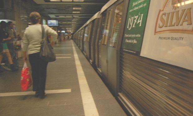 UPDATE. Sindicaliştii de la metrou şi RATB renunţă la grevă