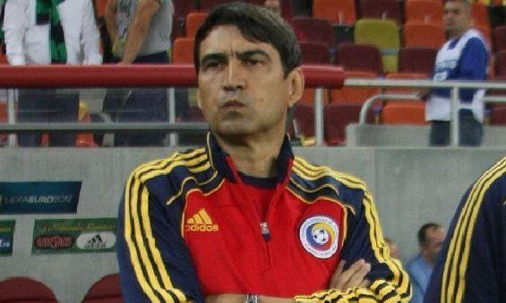 Victor Piţurcă se gândeşte să schimbe echipa în meciul cu Andorra