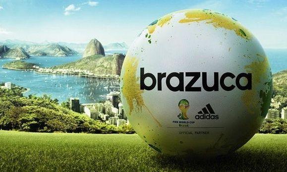 Rezultatele din preliminariile Cupei Mondiale Brazilia 2014