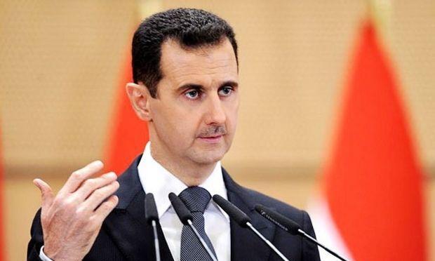 Siria: Assad susține că nu au fost întrunite condițiile pentru negocieri