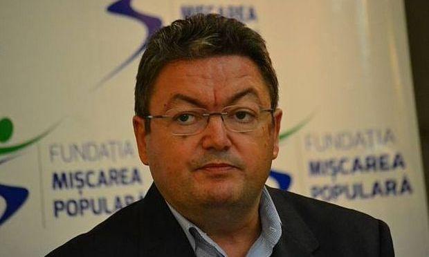 Marian Preda: Este nevoie de unificarea dreptei prin fuziune într-un mare partid