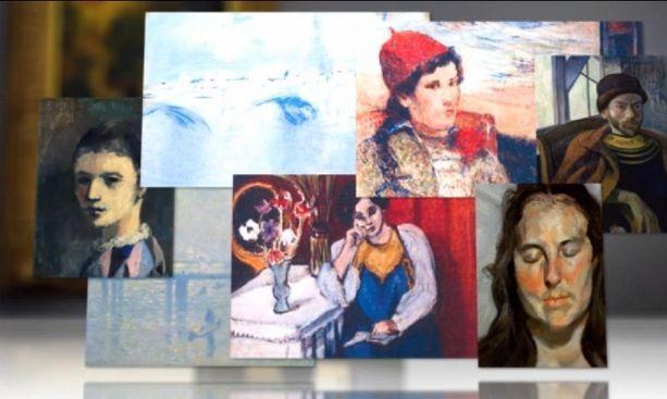 Autorii jafului mileniului au recunoscut că au furat tablourile din muzeul de la Rotterdam