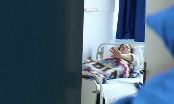Tulcea: O femeie și-a ucis bebelușul pe care tocmai îl născuse