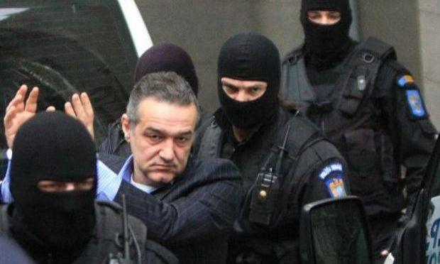 UPDATE. Curtea de Apel Bucureşti: Becali rămâne cu o pedeapsă de trei ani şi jumătate
