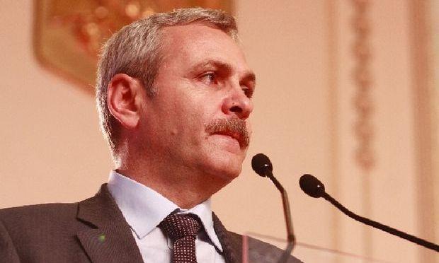 Dragnea a demis conducerea Inspectoratului de Stat în Construcţii