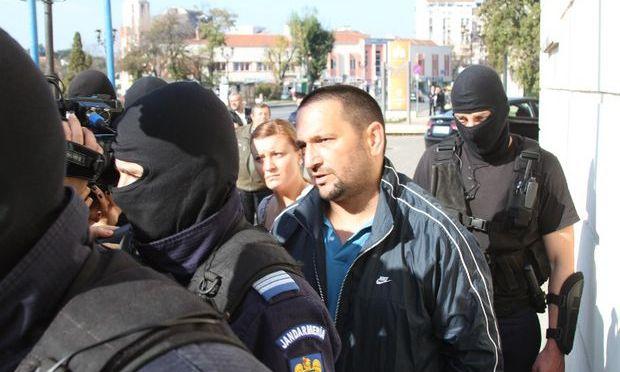 Traian Berbeceanu, fostul şef al BCCO Alba, a fost eliberat din arest