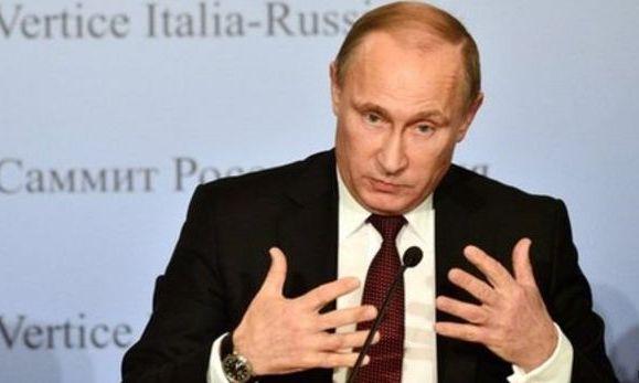 Putin avertizează: Ucraina trebuie să-şi reglementeze datoriile faţă de Rusia, indiferent de relaţiile pe care le va avea cu UE