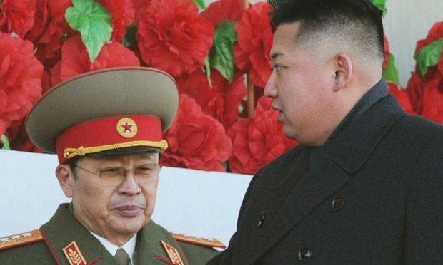 După ce şi-a executat iubita, dictatorul Kim Jong-un îşi elimină mentorul