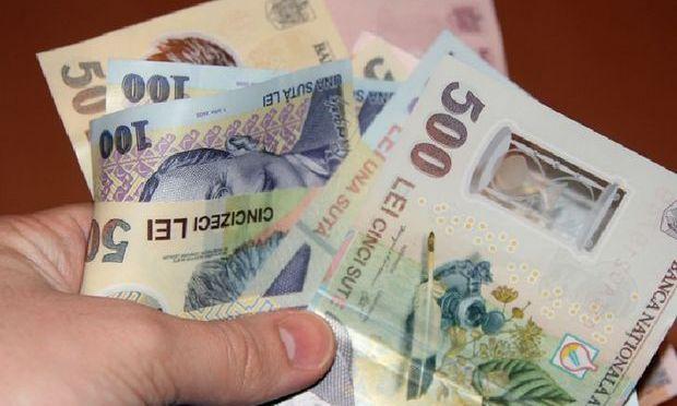 În octombrie, băncile au tăiat dobânzile la depozite şi la credite