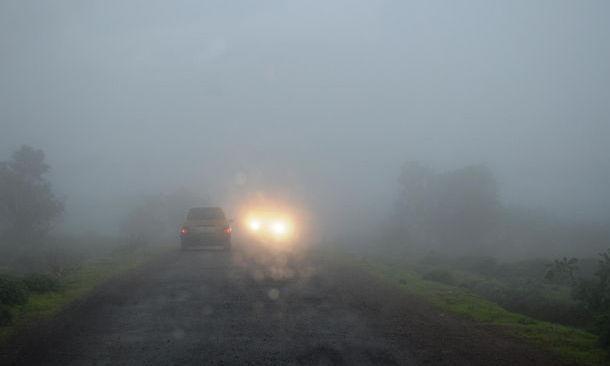 ANM: Atenţionare Cod Galben de ceaţă pe A1 şi A2