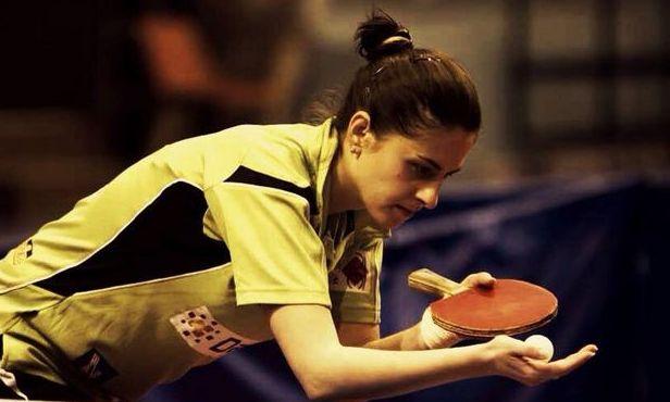 TRAGEDIE. Jucătoarea de tenis de masă Valeria Borza a murit la numai 29 de ani