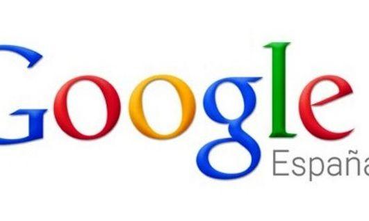 Google amendat cu 900.000 de euro de  autorităţile spaniole