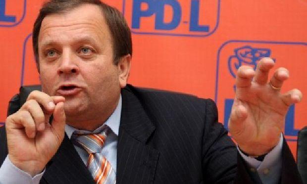 PDL vrea să fure meserie de la CDU