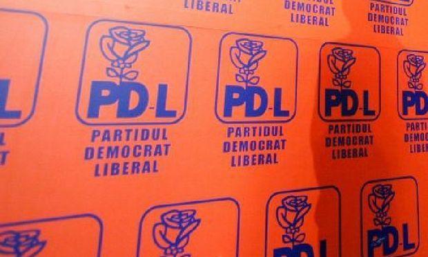 Lista PDL pentru europarlamentare, după Sărbători