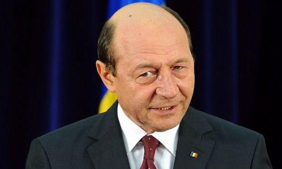 Traian Băsescu a transmis condoleanțe Rusiei pentru atentatul din Volgograd