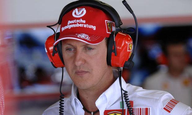 Update. Michael Schumacher a suferit un traumatism cranian grav in urma unui accident de schi