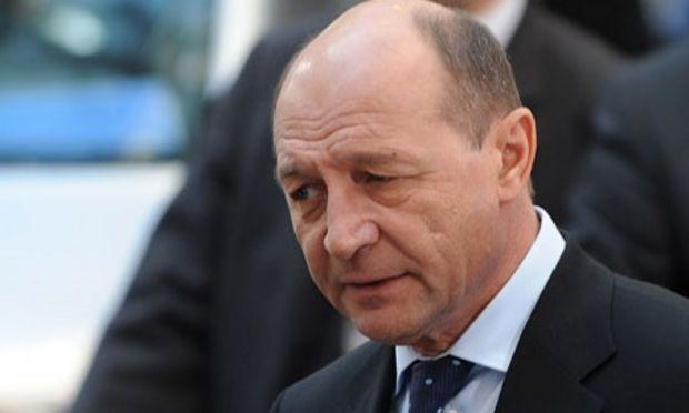 Traian Băsescu a transmis lui Putin condoleanțe pentru atentatele din Volgograd