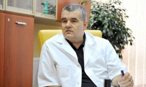 Sentinţa în dosarul medicului Brădişteanu, amânată pentru 7 ianuarie