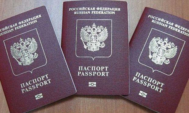 Tiraspolul acuză Chişinăul că îi împiedică pe transnistreni să obţină cetăţenie rusă