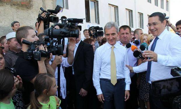 Basarabia LA ZI. Surprizele României pentru Chişinău