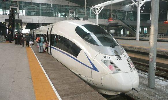 """Ponta vrea TGV """"Made in China"""", până la Chişinău"""