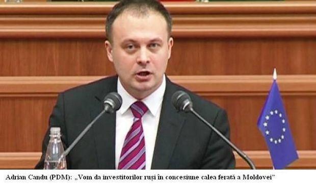 Pact cu diavolul la Chişinău. Protocolul secret al acordului de coaliţie