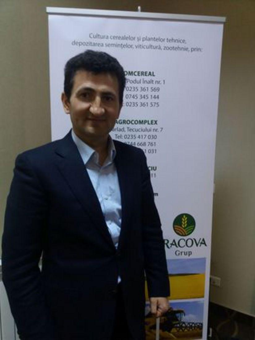 Cum a fost pus pe picioare Grupul Racova, lăsat de IZBELIȘTE de Adrian Porumboiu
