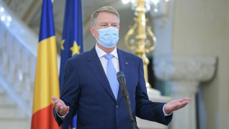 Bucureștenii au ieșit de azi prin parcuri! Mesajul președintelui Iohannis, o greșeală URIAȘĂ