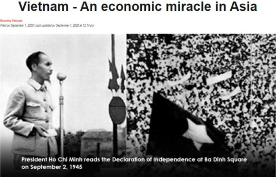 Vietnam - miracolul economic al Asiei