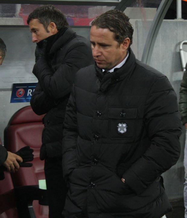 Cu un egal nu se face primăvară. Steaua spune adio Cupelor Europene după 0-0 cu Schalke - FOTO